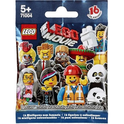 Nhân Vật LEGO The Movie